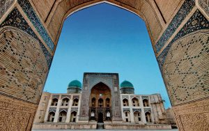 10 reasons why you should visit Uzbekistan