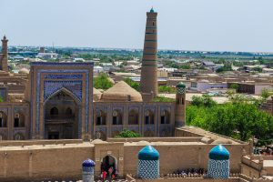 Why Uzbekistan Should Be Your Next Destination