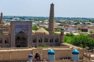 Why Uzbekistan Should Be Your Next Destination