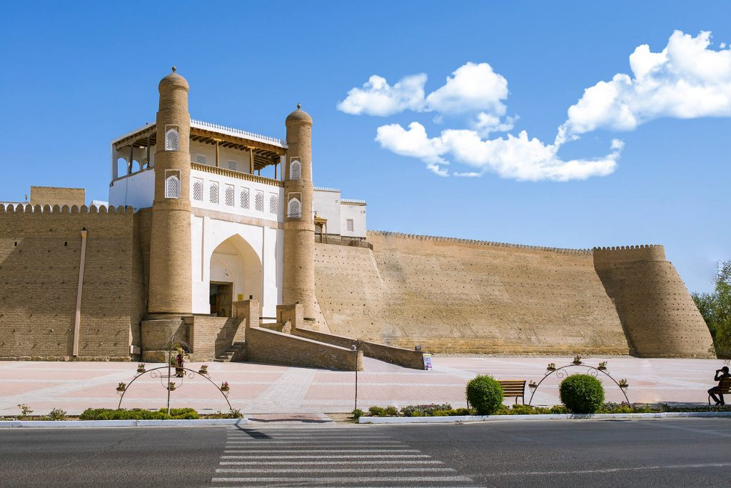 12 days Culture Tour to Uzbekistan (UZB1211)