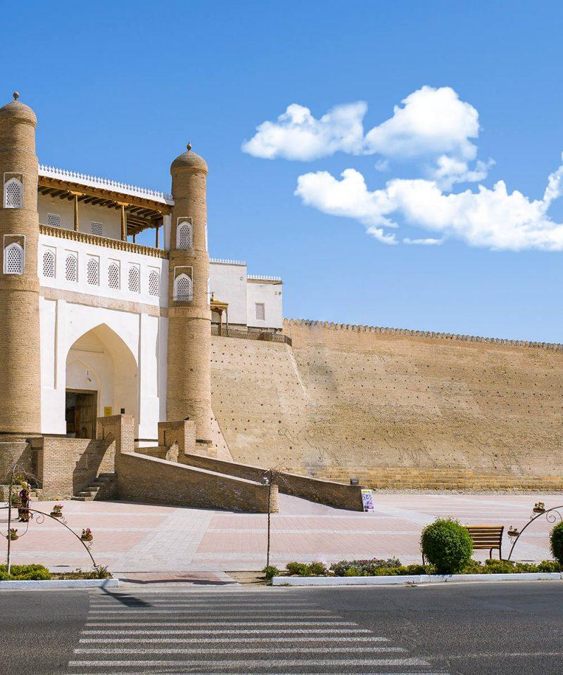12 days Culture Tour to Uzbekistan (UZB1211)