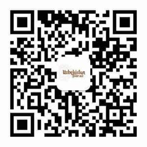 WeChat Uzbekistan tour